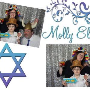 2017-03-18 NYX Events - Molly's Bat Mitzvah Photobooth (69)