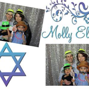 2017-03-18 NYX Events - Molly's Bat Mitzvah Photobooth (72)