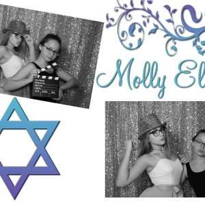 2017-03-18 NYX Events - Molly's Bat Mitzvah Photobooth (77)