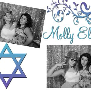 2017-03-18 NYX Events - Molly's Bat Mitzvah Photobooth (78)