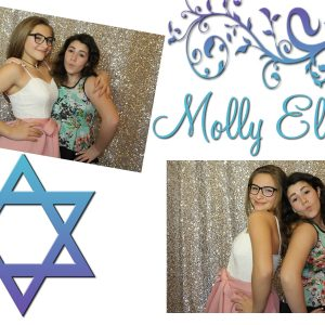 2017-03-18 NYX Events - Molly's Bat Mitzvah Photobooth (8)