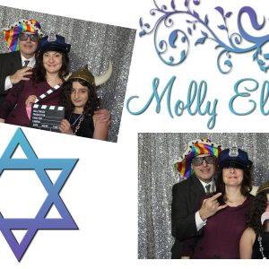 2017-03-18 NYX Events - Molly's Bat Mitzvah Photobooth (80)