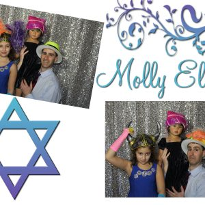 2017-03-18 NYX Events - Molly's Bat Mitzvah Photobooth (81)