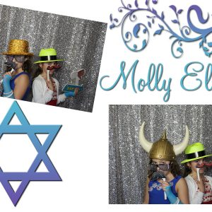 2017-03-18 NYX Events - Molly's Bat Mitzvah Photobooth (83)