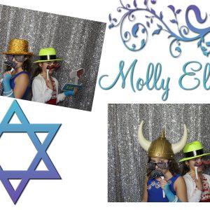 2017-03-18 NYX Events - Molly's Bat Mitzvah Photobooth (83)