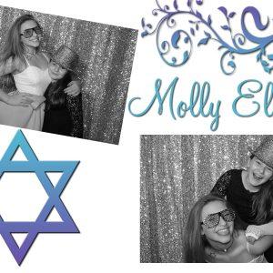 2017-03-18 NYX Events - Molly's Bat Mitzvah Photobooth (84)