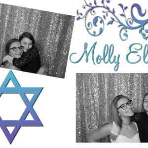 2017-03-18 NYX Events - Molly's Bat Mitzvah Photobooth (85)