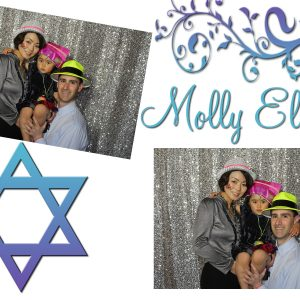 2017-03-18 NYX Events - Molly's Bat Mitzvah Photobooth (87)