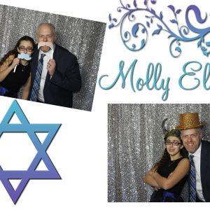2017-03-18 NYX Events - Molly's Bat Mitzvah Photobooth (89)