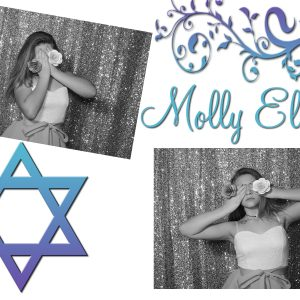 2017-03-18 NYX Events - Molly's Bat Mitzvah Photobooth (91)