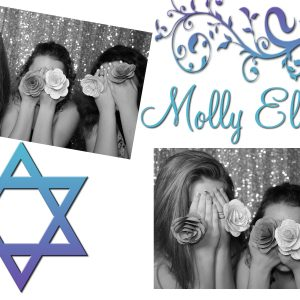 2017-03-18 NYX Events - Molly's Bat Mitzvah Photobooth (92)