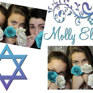 2017-03-18 NYX Events - Molly's Bat Mitzvah Photobooth (94)