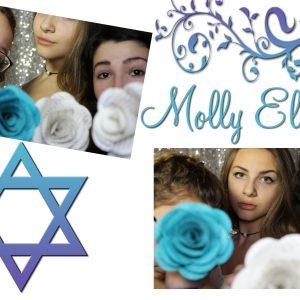 2017-03-18 NYX Events - Molly's Bat Mitzvah Photobooth (95)