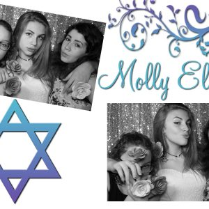2017-03-18 NYX Events - Molly's Bat Mitzvah Photobooth (98)