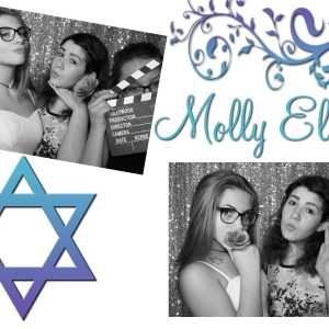2017-03-18 NYX Events - Molly's Bat Mitzvah Photobooth (99)