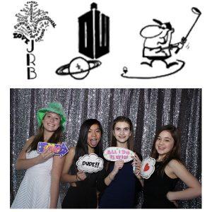 2017-04-01 NYX Events - Joel's Bar Mitzvah Photobooth (1)