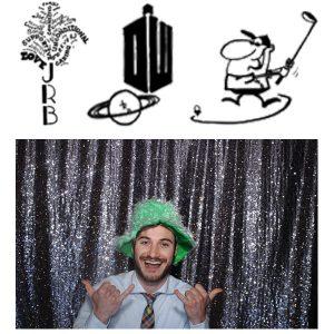 2017-04-01 NYX Events - Joel's Bar Mitzvah Photobooth (103)