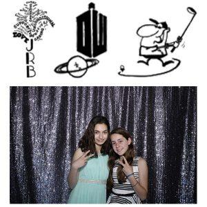 2017-04-01 NYX Events - Joel's Bar Mitzvah Photobooth (118)