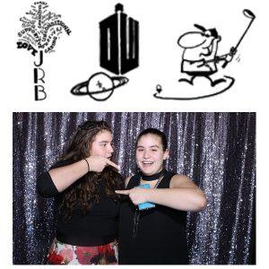 2017-04-01 NYX Events - Joel's Bar Mitzvah Photobooth (136)