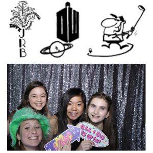 2017-04-01 NYX Events - Joel's Bar Mitzvah Photobooth (2)