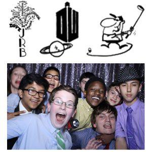 2017-04-01 NYX Events - Joel's Bar Mitzvah Photobooth (38)