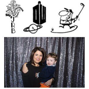 2017-04-01 NYX Events - Joel's Bar Mitzvah Photobooth (4)