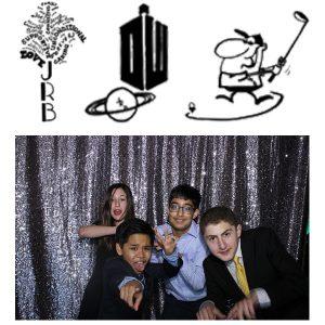 2017-04-01 NYX Events - Joel's Bar Mitzvah Photobooth (49)
