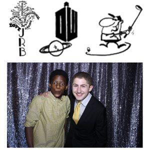 2017-04-01 NYX Events - Joel's Bar Mitzvah Photobooth (53)