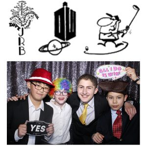2017-04-01 NYX Events - Joel's Bar Mitzvah Photobooth (55)