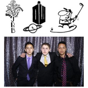 2017-04-01 NYX Events - Joel's Bar Mitzvah Photobooth (98)
