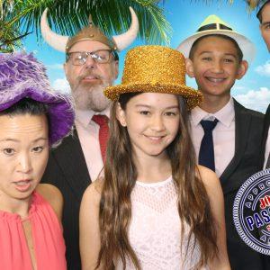 2017-04-01 NYX Events - Josh's Bar Mitzvah Greenscreen (42)
