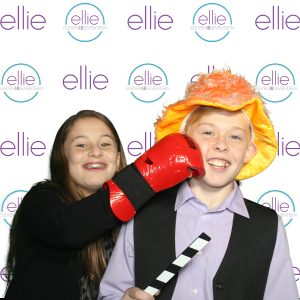 2017-11-18 NYX Events - Ellie's Bat Mitzvah Greenscreen (1)