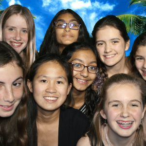 2017-11-18 NYX Events - Ellie's Bat Mitzvah Greenscreen (12)