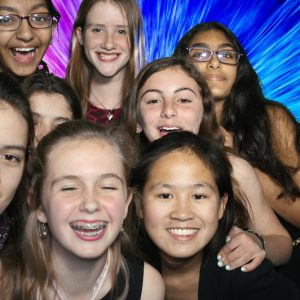 2017-11-18 NYX Events - Ellie's Bat Mitzvah Greenscreen (13)