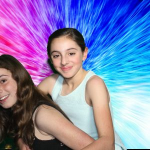 2017-11-18 NYX Events - Ellie's Bat Mitzvah Greenscreen (14)