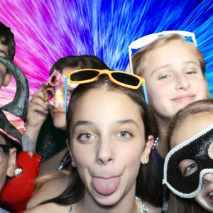 2017-11-18 NYX Events - Ellie's Bat Mitzvah Greenscreen (17)