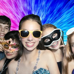 2017-11-18 NYX Events - Ellie's Bat Mitzvah Greenscreen (18)