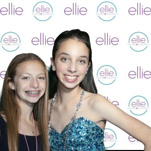 2017-11-18 NYX Events - Ellie's Bat Mitzvah Greenscreen (19)