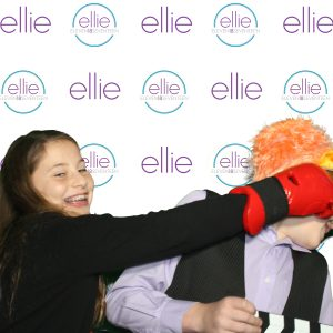 2017-11-18 NYX Events - Ellie's Bat Mitzvah Greenscreen (2)