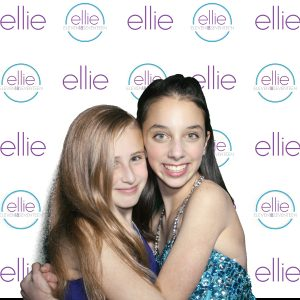 2017-11-18 NYX Events - Ellie's Bat Mitzvah Greenscreen (20)