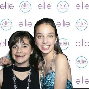 2017-11-18 NYX Events - Ellie's Bat Mitzvah Greenscreen (21)