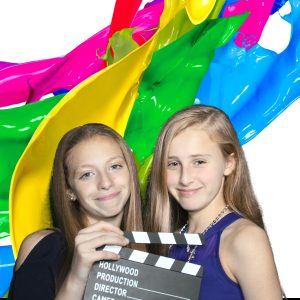 2017-11-18 NYX Events - Ellie's Bat Mitzvah Greenscreen (22)