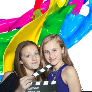 2017-11-18 NYX Events - Ellie's Bat Mitzvah Greenscreen (24)