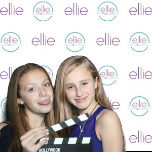 2017-11-18 NYX Events - Ellie's Bat Mitzvah Greenscreen (25)