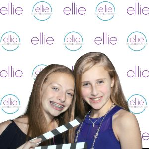 2017-11-18 NYX Events - Ellie's Bat Mitzvah Greenscreen (26)