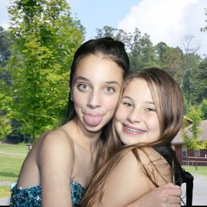 2017-11-18 NYX Events - Ellie's Bat Mitzvah Greenscreen (29)