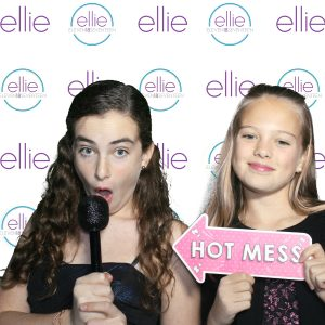 2017-11-18 NYX Events - Ellie's Bat Mitzvah Greenscreen (3)