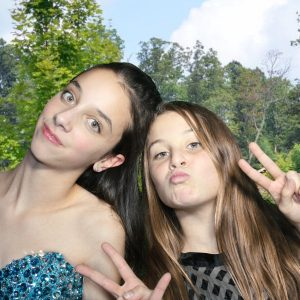 2017-11-18 NYX Events - Ellie's Bat Mitzvah Greenscreen (30)