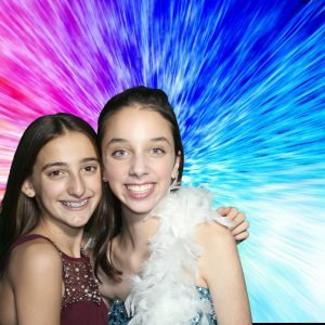 2017-11-18 NYX Events - Ellie's Bat Mitzvah Greenscreen (33)