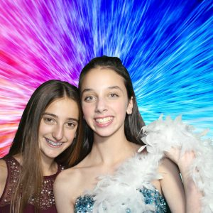2017-11-18 NYX Events - Ellie's Bat Mitzvah Greenscreen (34)
